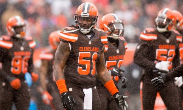 Cleveland's NFL Futures: Woes Continue