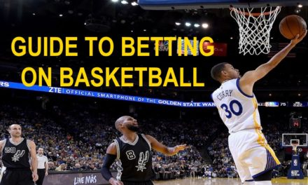 Basketball Tutorial  – Basketball Betting Guide