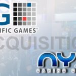 Scientific Games Group Finalizes Acquisition of NYX Gaming