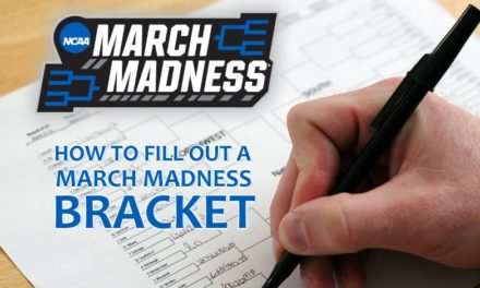 How to Fill Out a March Madness Bracket