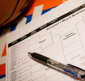 March Madness Bracket Tutorial