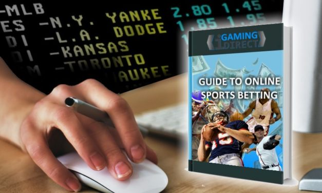 Guide to Online Sports Betting