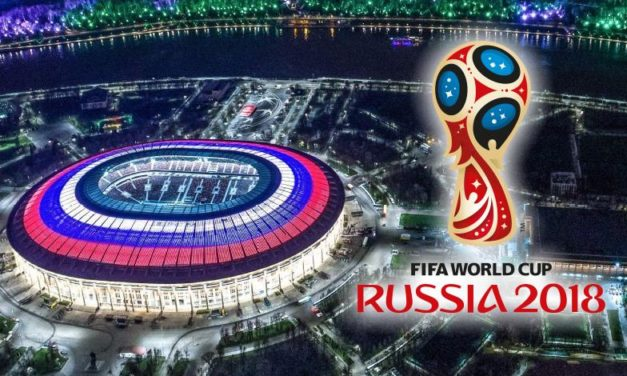 Getting Ready for the 2018 World Cup: Football Betting for Beginners
