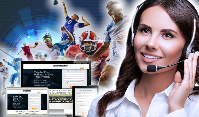 How a Sportsbook Pay Per Head Works