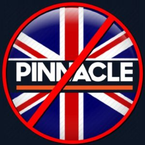 Pinnacle Withdraws License Application to UK Gambling Commission