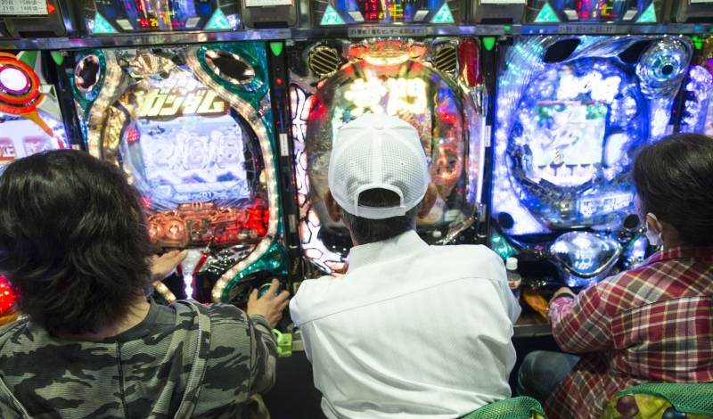 Japan closer to Legalizing Casinos