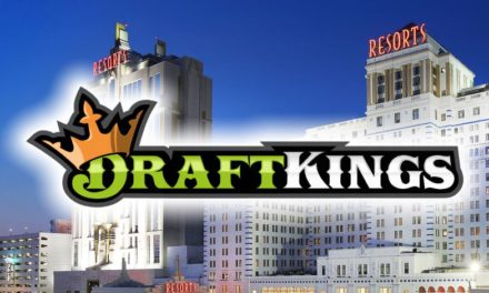Draftkings signs Sports Betting Deal with Resorts Casino