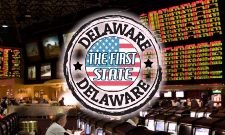 Delaware Legalizes Sports Betting