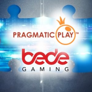 Pragmatic Play Integrates Bede Gaming Products