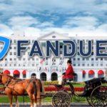 FanDual enters the Sports Betting Market in West Virginia