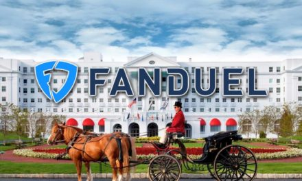 FanDual enters the Sports Betting Market in West Virginia
