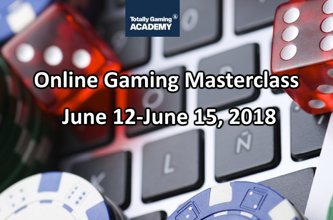 Online Gaming Masterclass