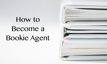 How to Become a Bookie Agent