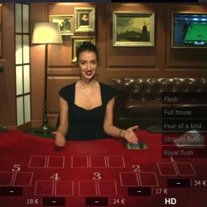 jugar a juegos de casino gratis