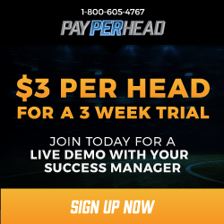 Sportsbook Pay Per Head Service