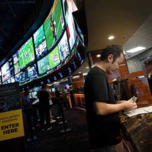 Legal Bookie Industry on the Way to Illinois