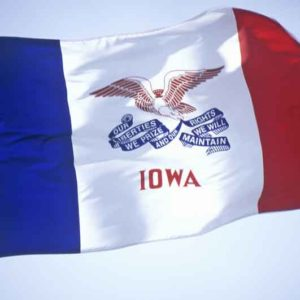 Pay Per Head Law Update: Iowa Sports Betting Law Waits on Gov's Desk