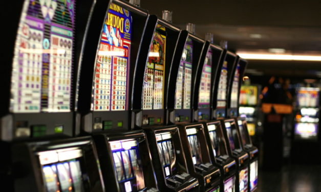 Tips to Find the Most Profitable Slots