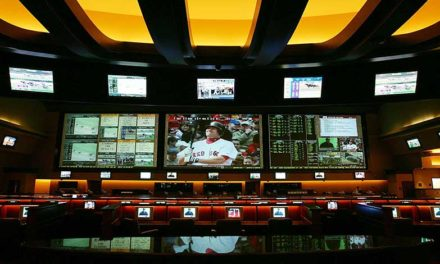 Growth of Global Sports Betting Market