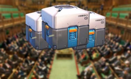 UK Committee Recommends Regulating Loot Boxes as Gambling