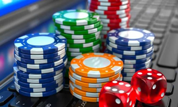 Online Gambling in US – Why is it More Popular Today
