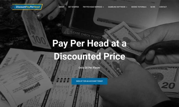 DiscountPayPerHead.com Pay Per Head Review