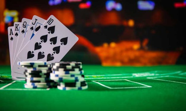 Regular Gamblers Bet More During Coronavirus Lockdown