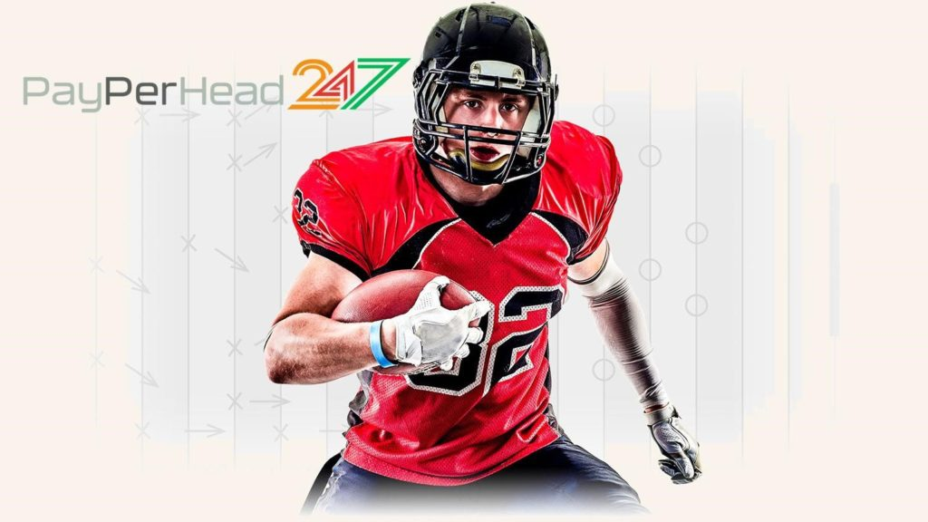 PayPerHead247 Football Lines