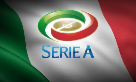 Italian Serie A football season with date set to restart