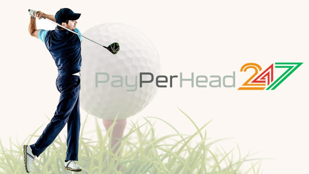 Golf Betting at PayPerHead247