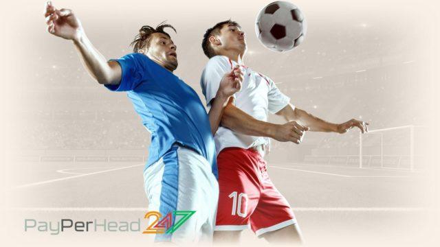Soccer Odds at PayPerHead247
