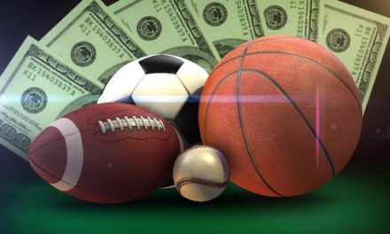 Betting Strategies to Consider When Sports Restart