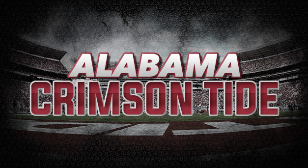 Georgia Bulldogs at Alabama Crimson Tide College Football Betting Preview