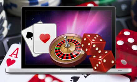 Getting Ahead in the Gambling Industry