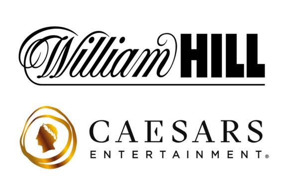 Caesars Considering William Hill Buyout