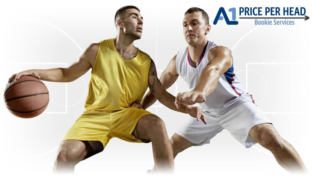 NBA Preseason Basketball at A1 PricePerHead