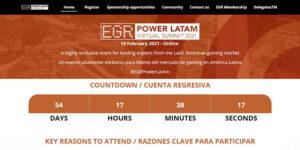 eGR Power LatAm Virtual Summit