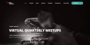 Gaming Americas Q1 Meetup