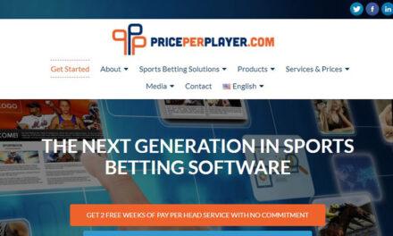 PricePerPlayer.com Gambling Software Review