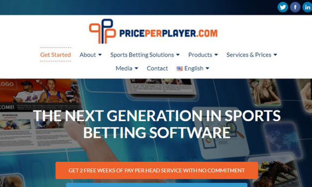 PricePerPlayer.com Gambling Software Review