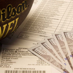 Online-Only Sportsbook Option in Virginia Good News for PPH Providers