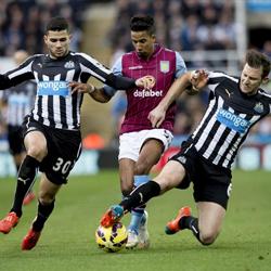Newcastle United vs Aston Villa Betting Pick – Premier League Predictions