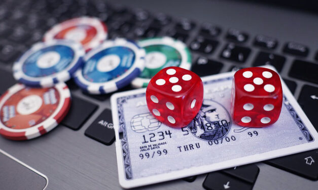 How Much Money Brits Spend on Gambling?