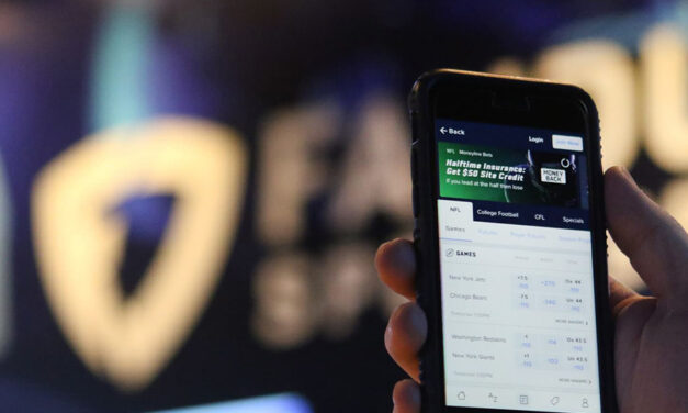 Simplebet Raises Millions for New Sports Betting Service