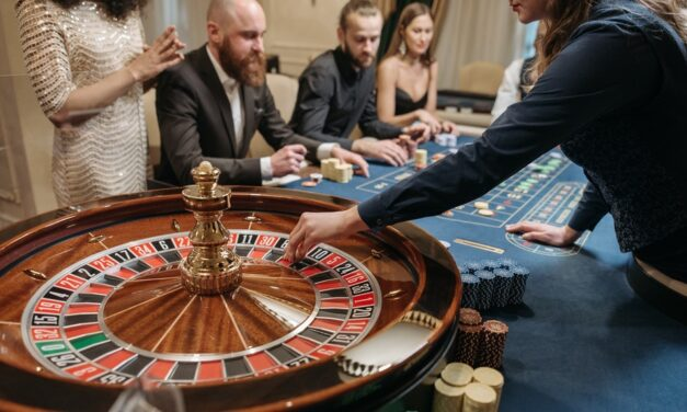 Pay Per Head and Gaming Industry Revenue is Record Breaking in 2021