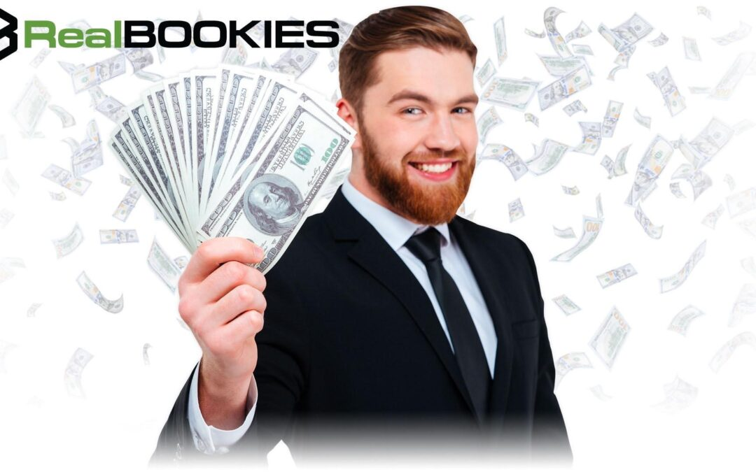 Easy living Style as a Bookmaker