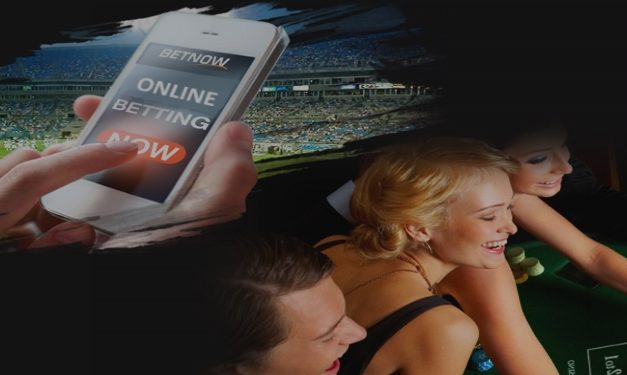 Future of Gambling: Traditional vs. Online Betting