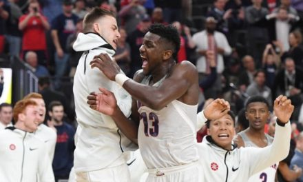 2018 March Madness Round 1 Betting Update