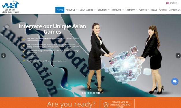 AsiaLiveTech.com Software Provider Review
