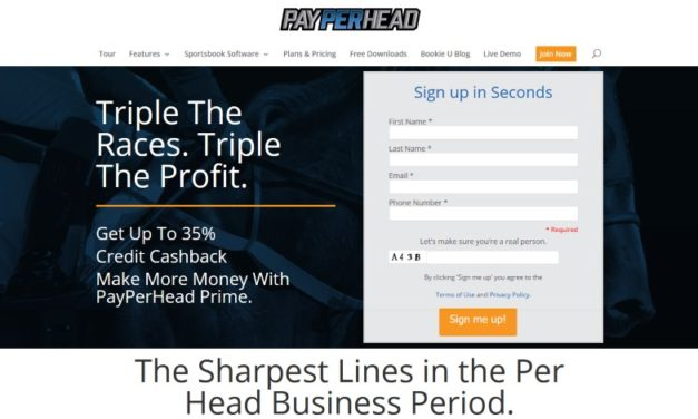 PayPerHead.com Sportsbook Pay Per Head Review